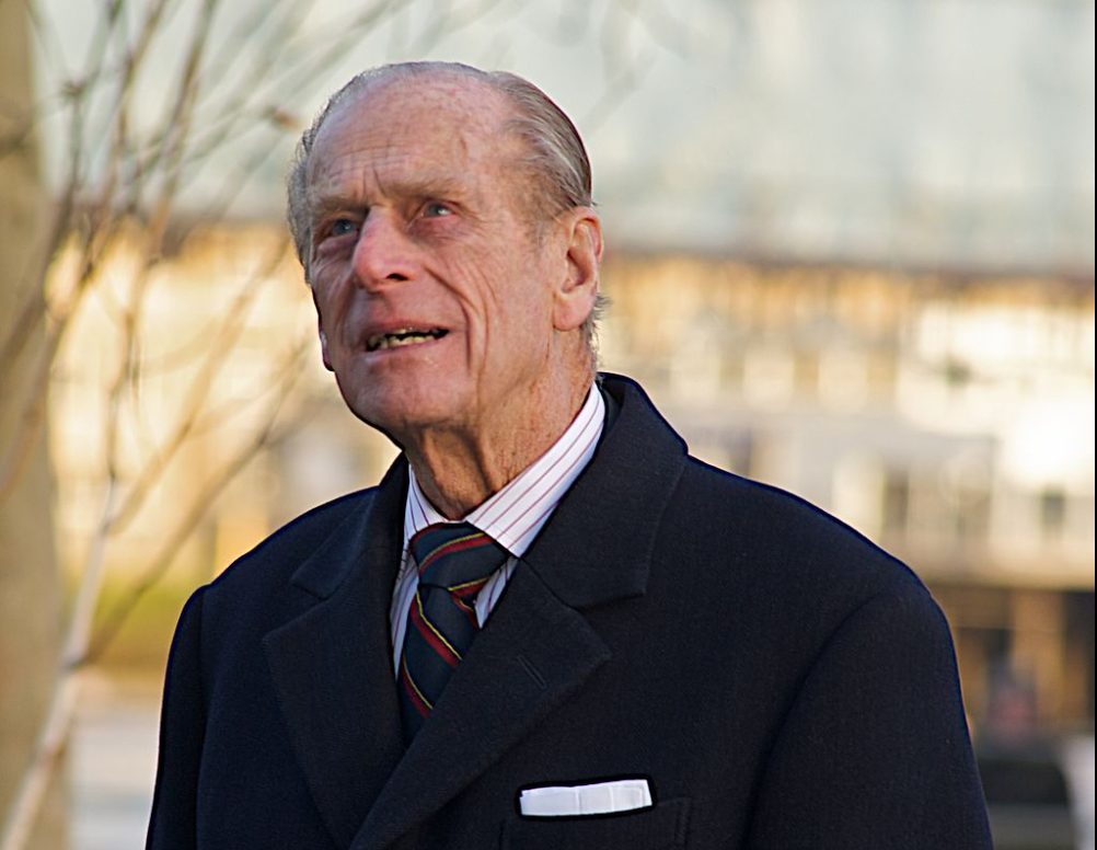 Prince Phillip - UK and World News