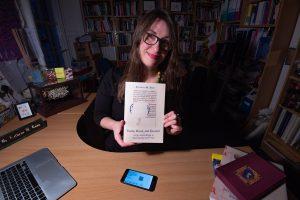 Dr Kathryn Rudy (School of Art History)-Scottish News