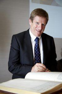 Prof Russell Morris- Scottish News