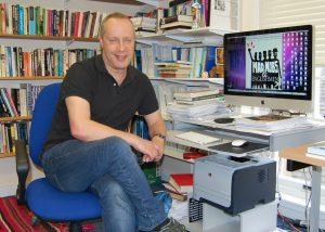 Prof Stephen Reicher- Scottish News