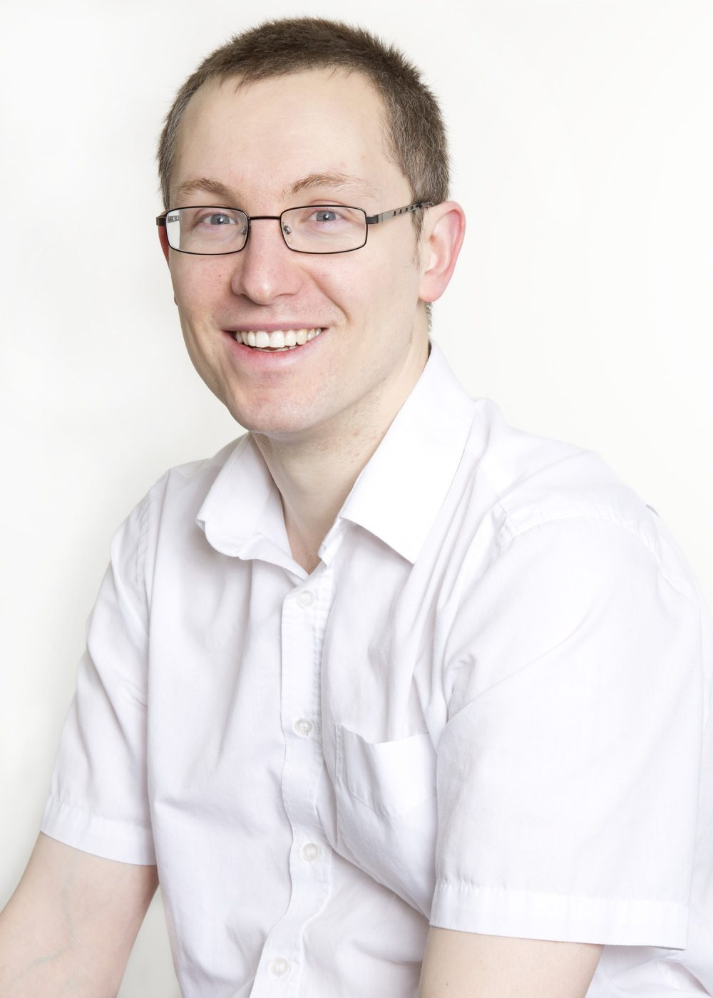Professor James Chalmers - Coronavirus News Scotland