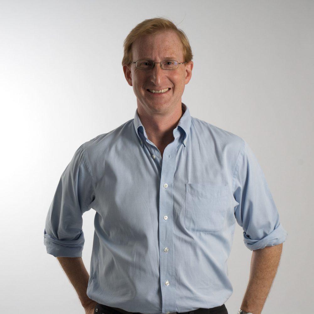 Professor Jason Swedlow - Health News Scotland