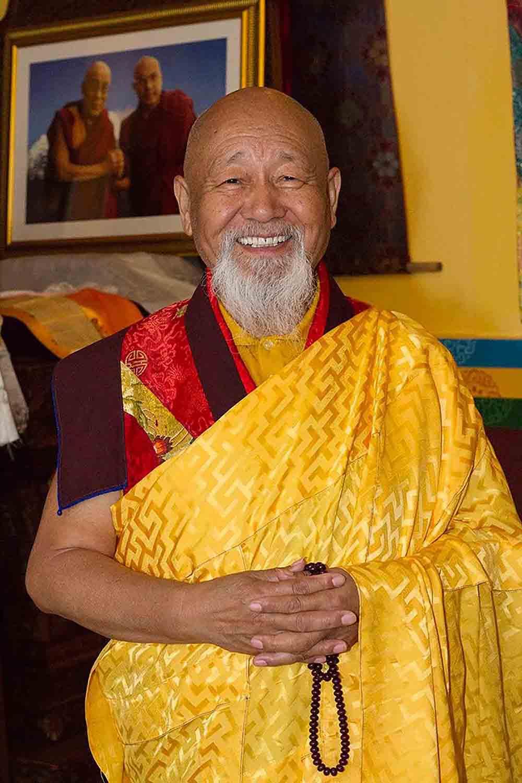 Scottish tibetan monastery launch appeal for Yak - Scottish News
