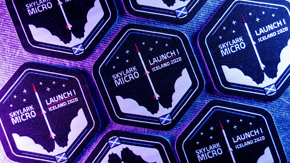 - Skyrora merchandise 1 - Skyrora Launches Online Store to Inspire Future Space Commanders
