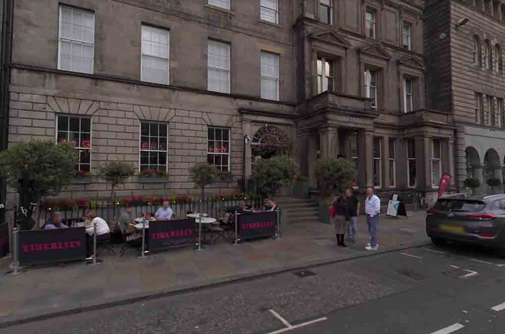 Scots hotel staff rage after being made redundant spot their jobs being advertised - Scottish News