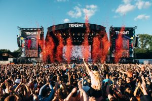 TRNSMT festival-Scottish News