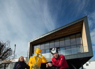 opening of new whiskey home-Scottish News