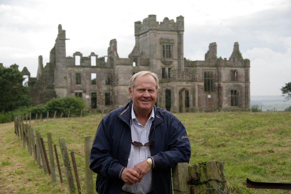 Jack Nicklaus - Business News Scotland