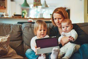 single mother-Scottish News