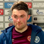 Hearts defender John Souttar | Hearts news
