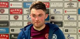 Hearts defender John Souttar | Hearts news