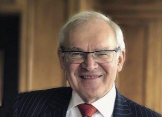 Stephen Carter OBE - Business News Scotland