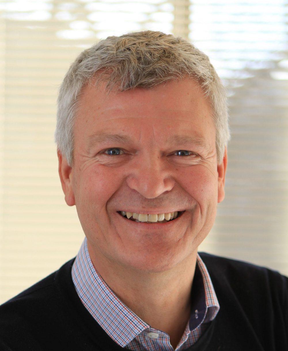 Martin Metcalf, CEO, Basis Technologies - Business News Scotland
