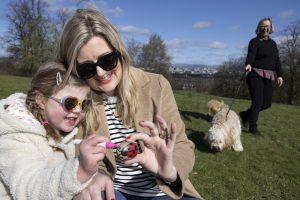 Emma and Millie-Scottish News