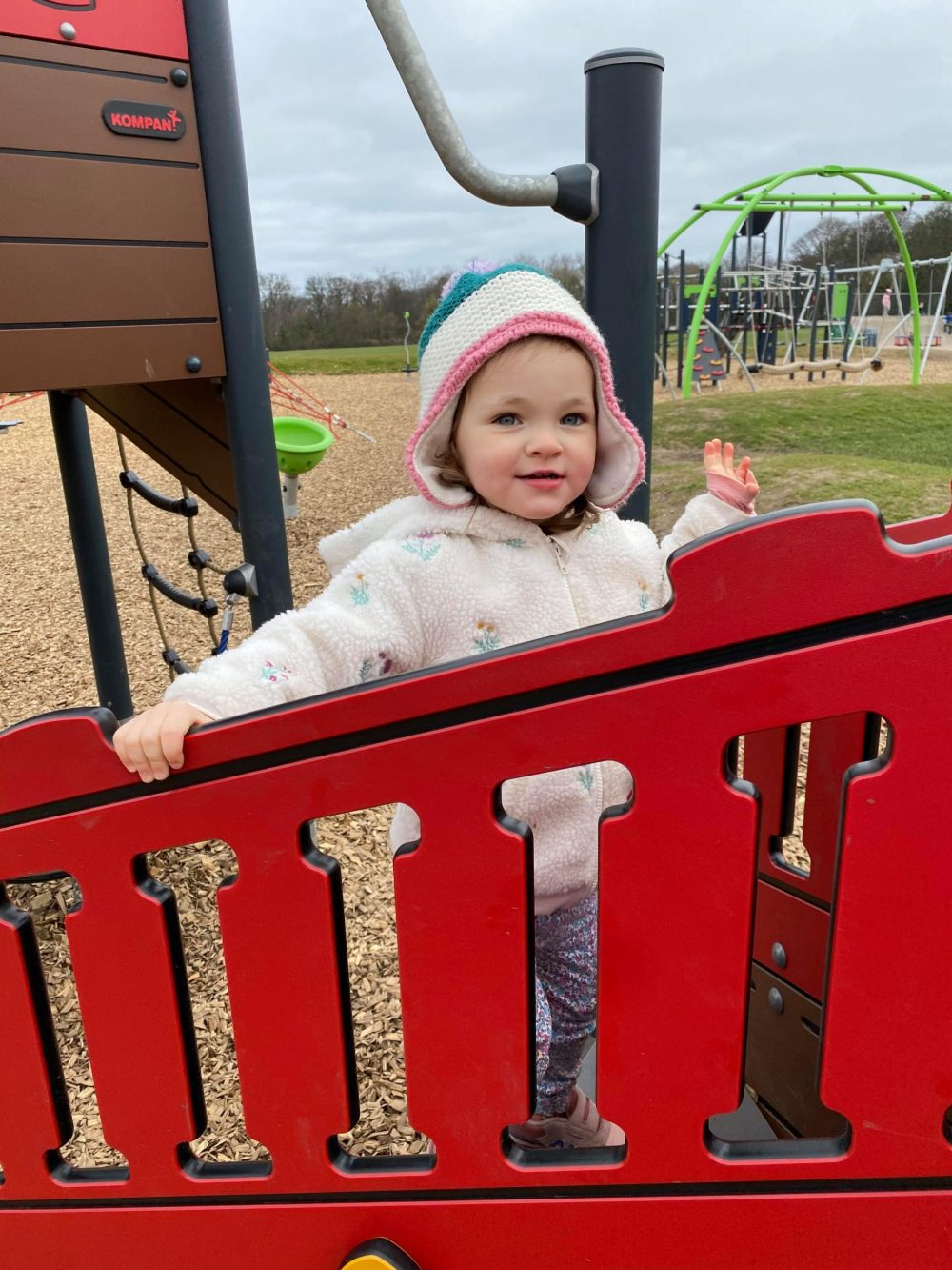 A SCOTS toddler has been diagnosed with a rare form of stage four cancer after being told three times by GP's that she just had a viral infection - Scottish News