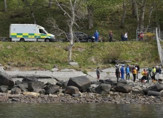 Lifeboats - Health News Scotland