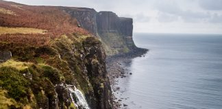 78.3% of natural features in good condition| Scottish News