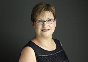 New SBRC Cyber Resilience Co-ordinator Alison Stone |Business News Scotland