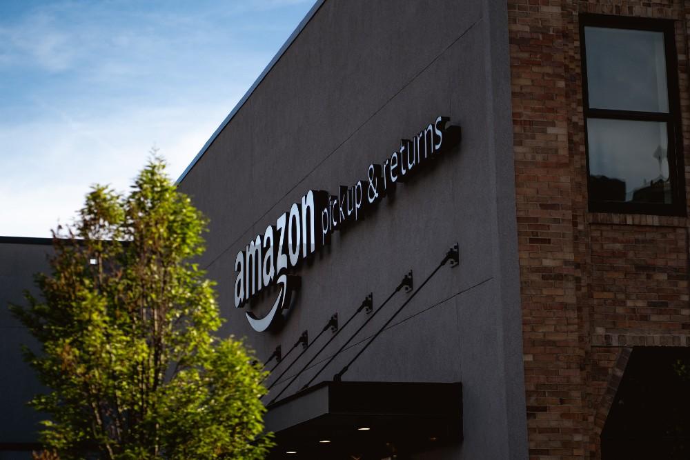 Amazon - Business News Scotland