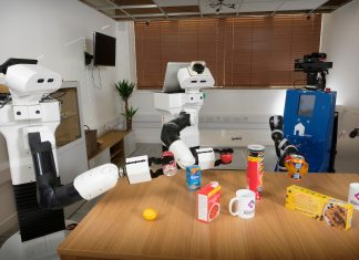 Assisted living lab - Research News Scotland