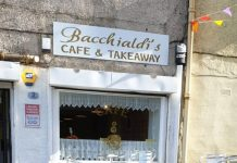 Bacchialdi's Cafe and Takeaway | Scottish News
