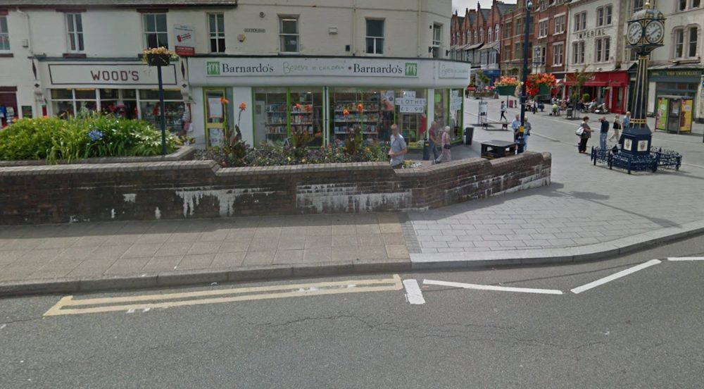 The Barnardo's charity shop   Consumer News UK
