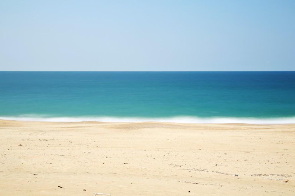 Beach - Tourism News Scotland