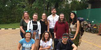 Students and staff from Edinburgh Napier University's documentary premiers tomorrow evening - Scottish News