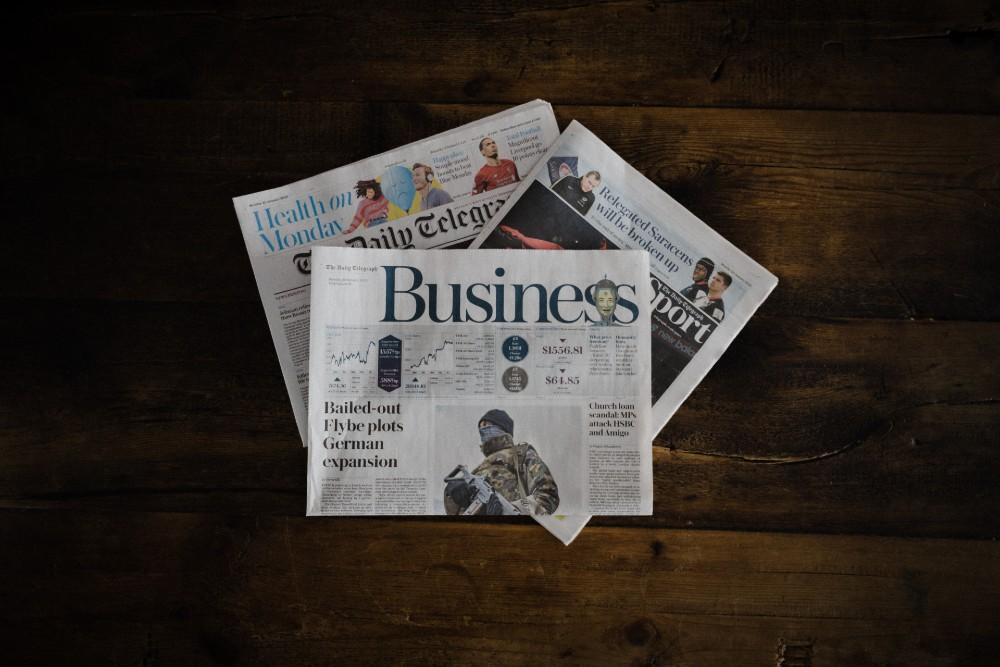 Business - Business News Scotland