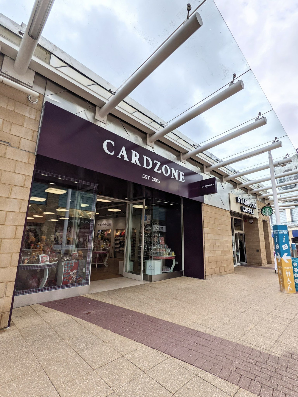 The Cardzone that alledgedly sacked a member of staff for 'sexualising herself' - Consumer News Scotland