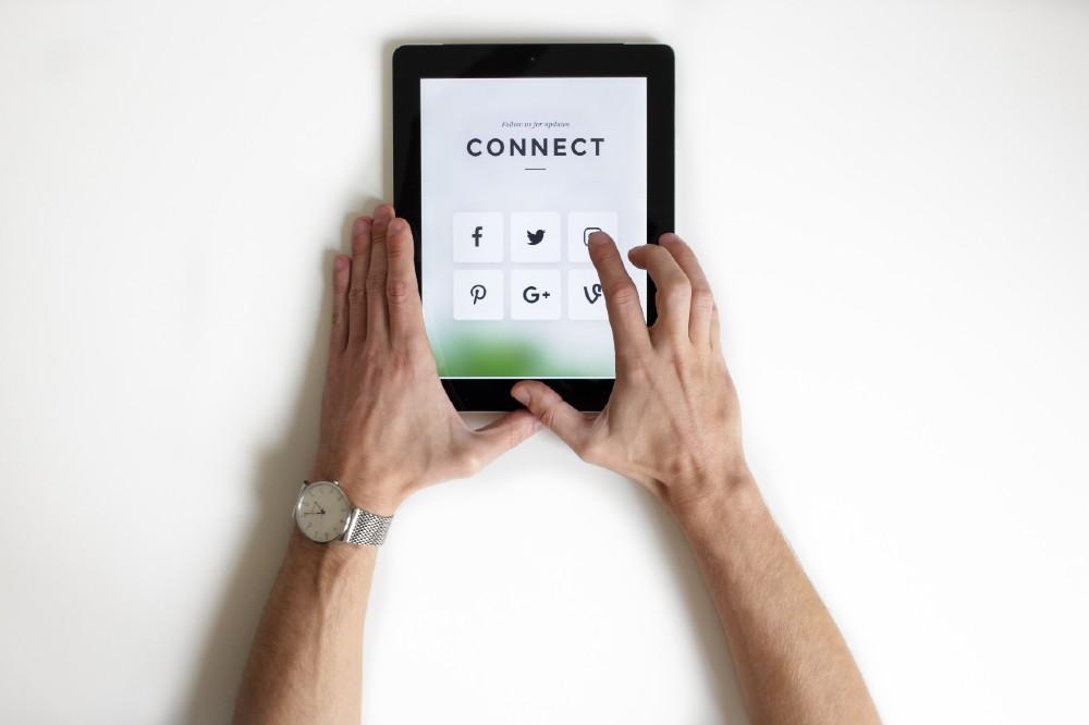 Connect - Business News Scotland