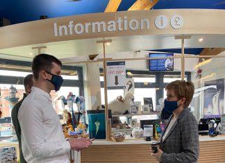 Edinburgh Napier Scottish election coverage - education news Scotland