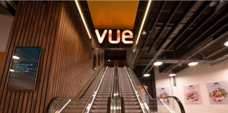 Vue Cinema - Business News Scotland