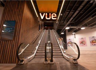 Vue Cinema - Business News Scotland