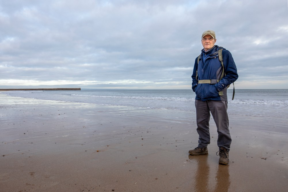 Professor Sir Ian Boyd - Research News Scotland