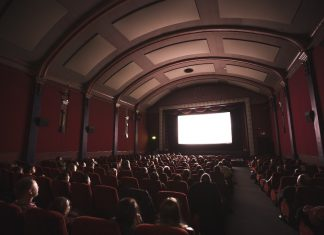 Cinema - Research news Scotland