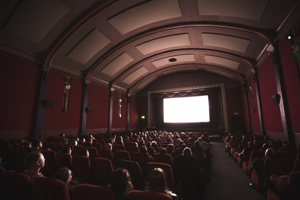 Cinema - Research news Scotland