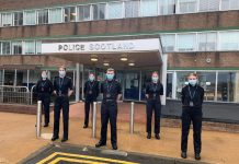 Police training - Education news Scotland