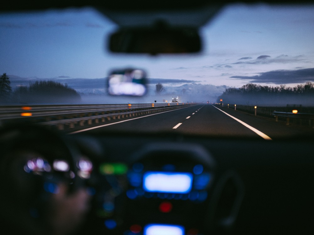 Driving - Health News Scotland