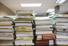 paperwork - Business News Scotland