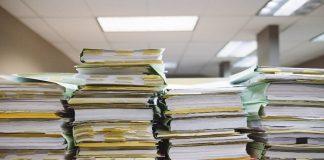 paperwork - Business News Scotland