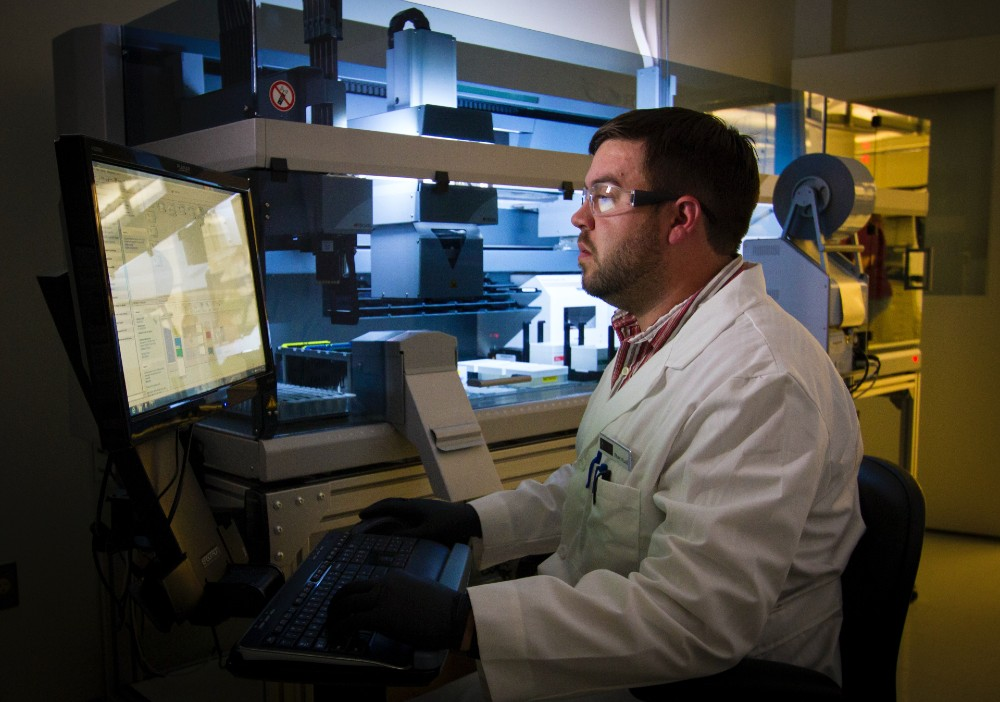 Research - Health news Scotand