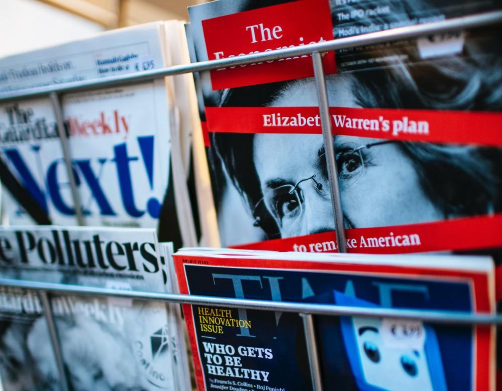 Publishing - Education News Scotland