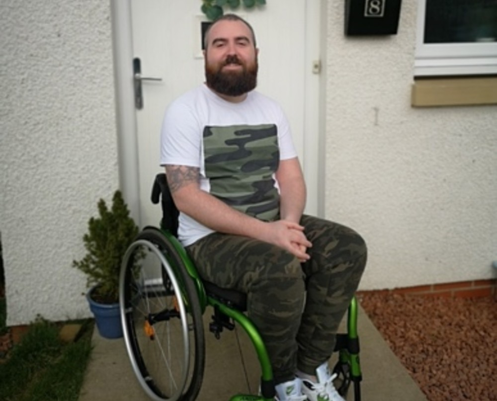 Muscular Dystrophy - Health News Scotland