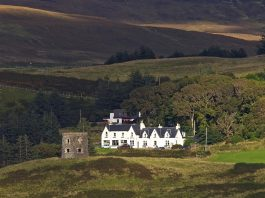 Uig Hotel and Lodge - Research News Scotland