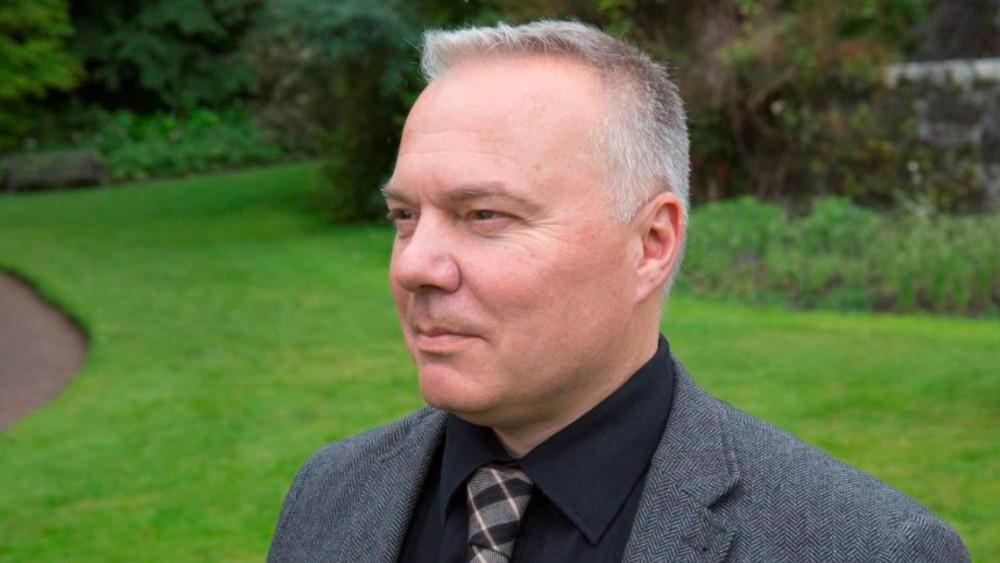 Kevin Frediani - Nature News Scotland