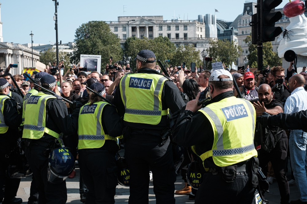 Police - Education News Scotland