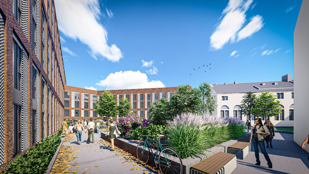 New Student Accommodation - Property and Constructions News Scotland