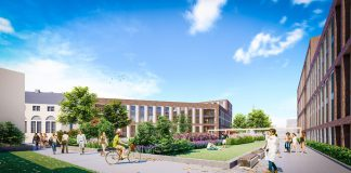 Student accommodation - Property and Constructions News Scotland
