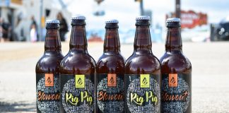OGV beer - Food and Drink News Scotland